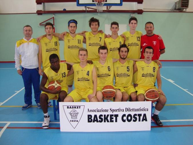II° CL. U19 A.S. 2012-13